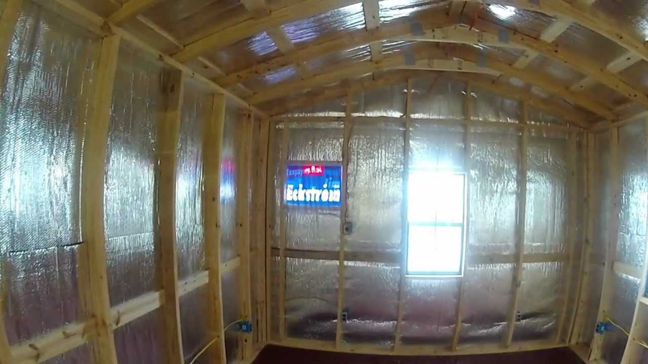 12x30 Portable Handihouse Building Handihouse Of Oak Grove
