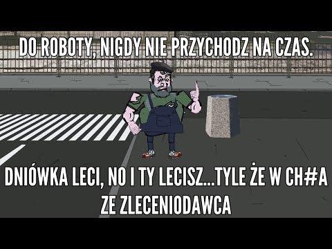 PAN WIESIU, Czyli MAJSTER ZAWODOWY (BLOK EKIPA)