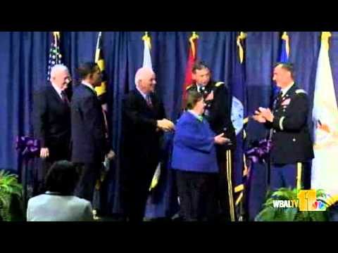 New Military Agency Opens In Maryland