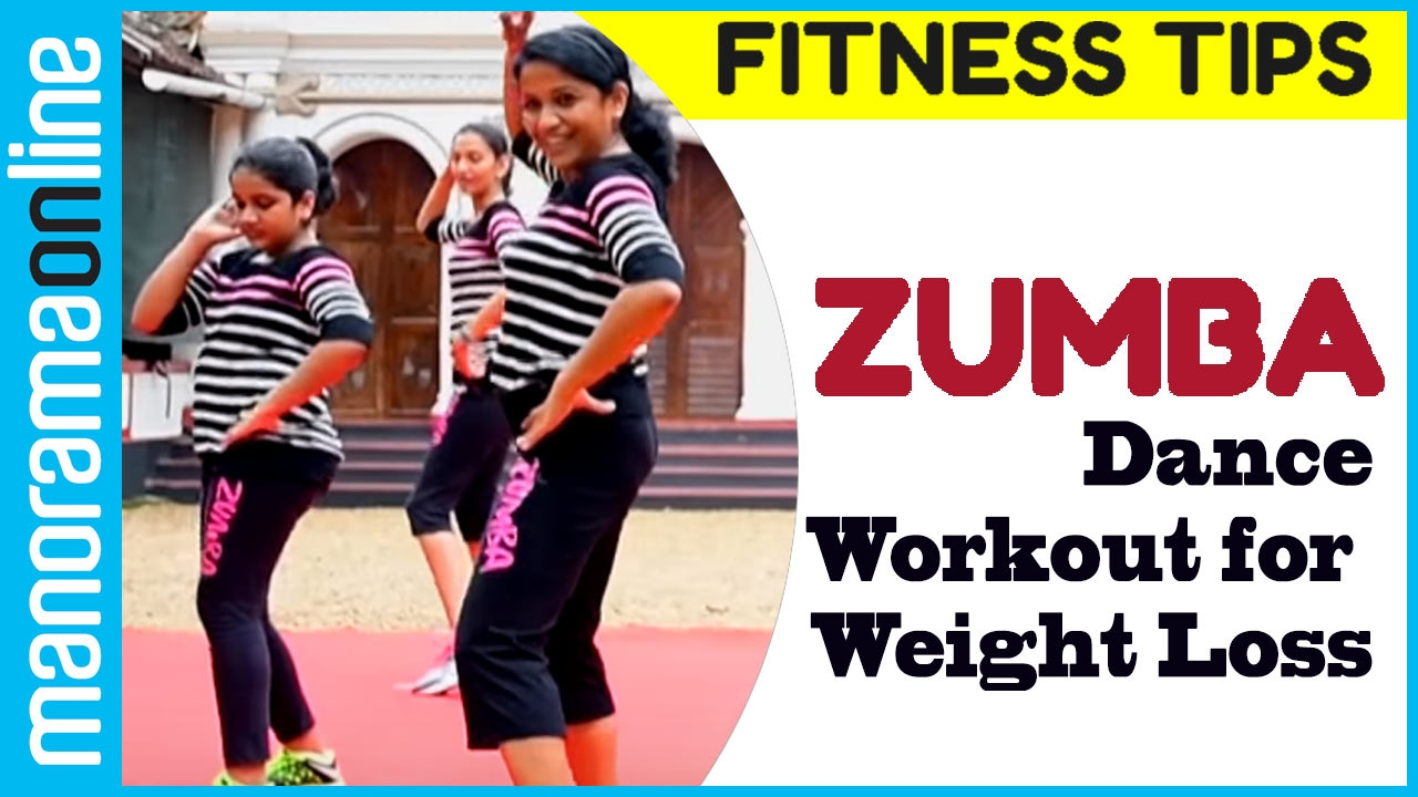 Zumba Dance Workout for Weight Loss | Health & Fitness ...