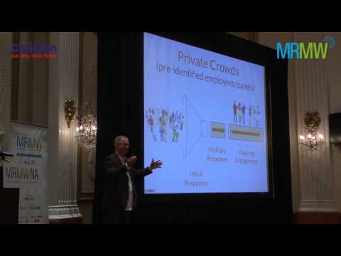 Mobile Research and the power of the Private Crowd - Field Agent