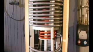 IVT - LATENTO накопитель солнечной энергии(Безнапорный накопитель солнечной энергии Латенто фирмы IVT является солнечным накопителем из полипропилен..., 2009-11-25T10:34:59.000Z)