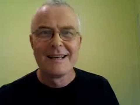 Pat Condell   A god of life