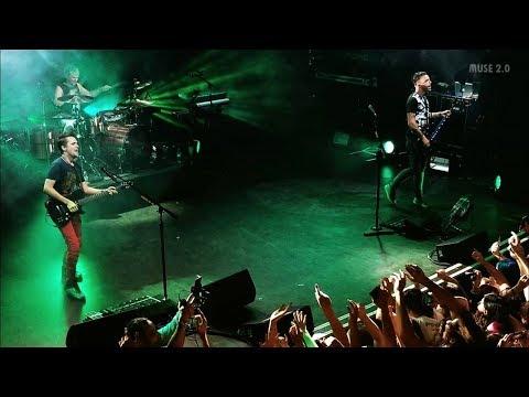 Muse - Showbiz [Live at Shepherds Bush Empire, London 2017] (Audio - Hidden Christmas Present!)