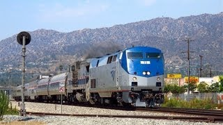 Southern California Special Trains