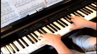 The Memory of Trees Enya Piano