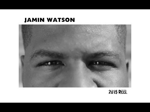 Jamin Watson 2015 Reel