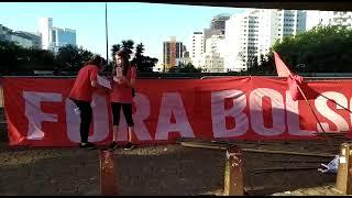 #24j #FORABOLSONARO #SP