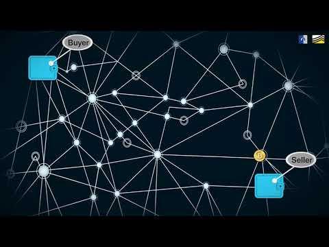 Cryptocurrencies in the darknet