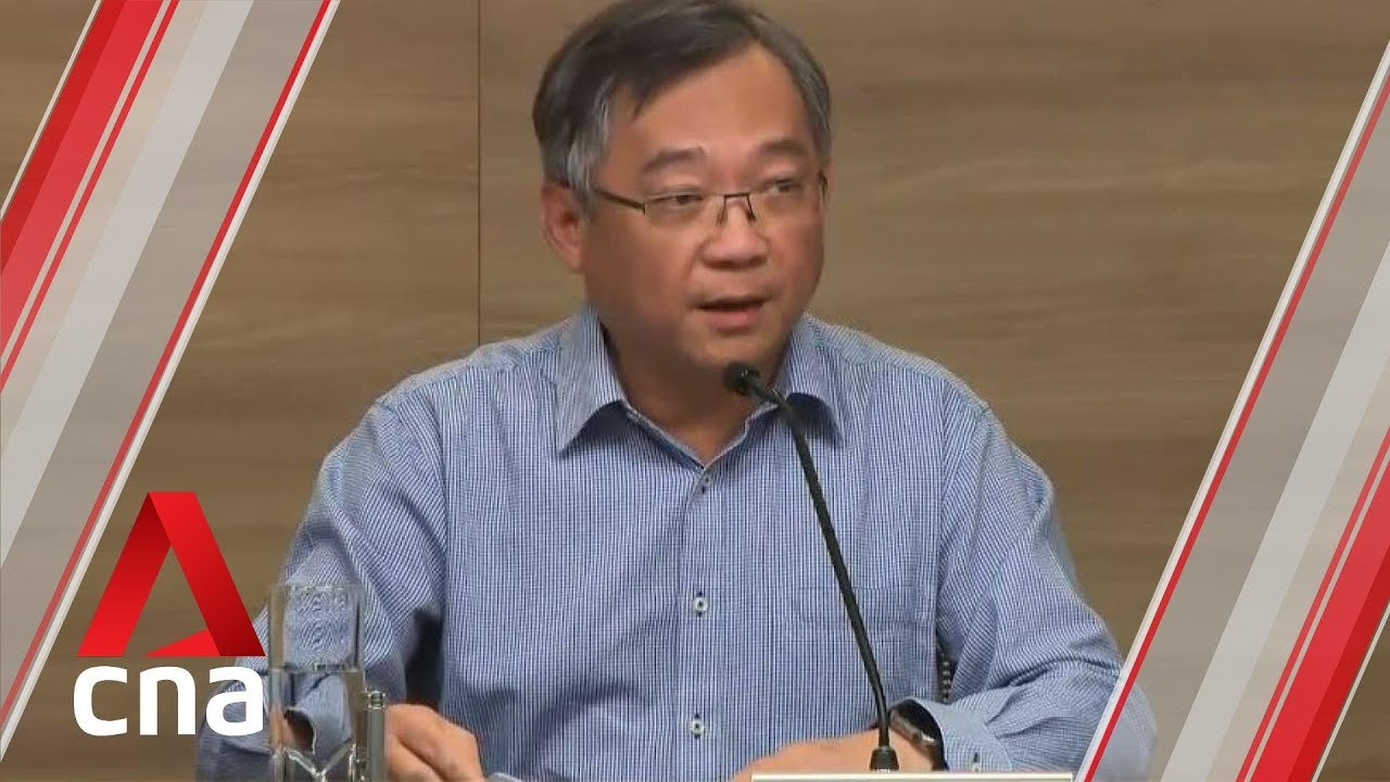 New ways for Singaporeans to offer help and support amid outbreak of COVID-19: Desmond Lee