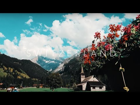 Switzerland | Travel video