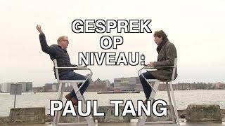 Gesprek op Niveau - Jan Roos en Paul Tang