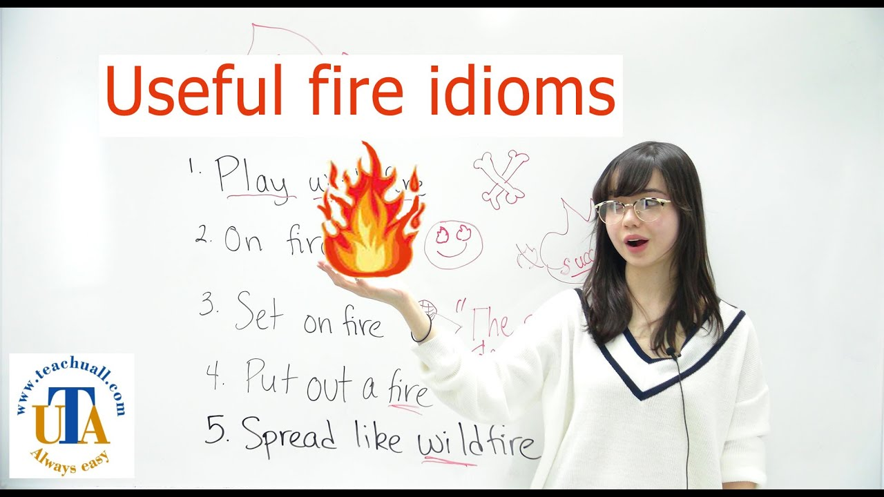 Idioms in different languages - Dako Group
