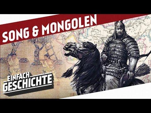 Und dann kam Dschingis Khan - Aufstieg und Fall der Song-Dynastie l DIE GESCHICHTE CHINAS