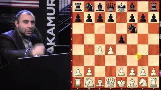 Obscure 1.d4 Openings #2: Budapest & Benko Gambits   Gm Varuzhan Akobian