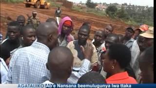 Ab'e Nansana beemulugunya lwa ttaka thumbnail