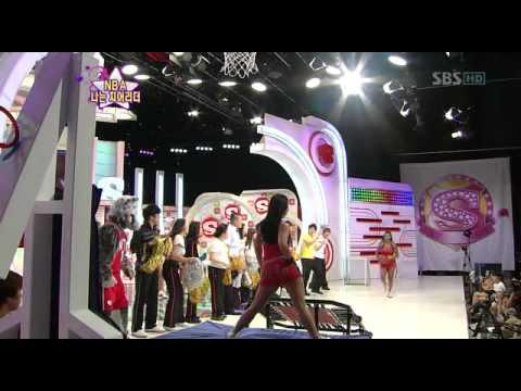 Nichkhun Wooyoung 2pm : รวมดาว EP135