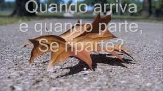 come foglie-Malika Ayane
