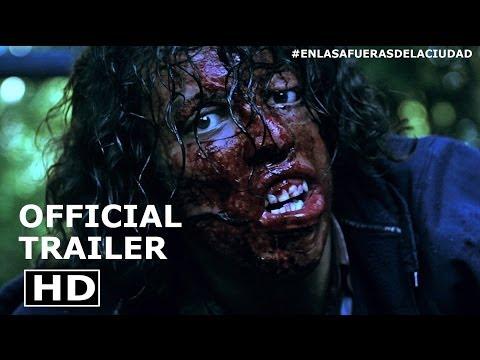 Random Movie Pick - HIDDEN IN THE WOODS - Official Trailer (2012) [HD] YouTube Trailer