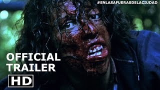 HIDDEN IN THE WOODS - Official Trailer (2012) [HD]