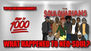 What Happened To Neo-Soul? | Keep It 1000