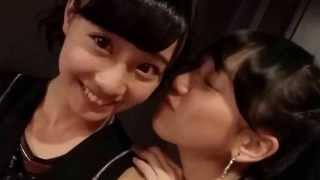 柴田阿弥 G+ 03/02/2014 昨日の名古屋ドームコンサートで GALAXYとのコ...