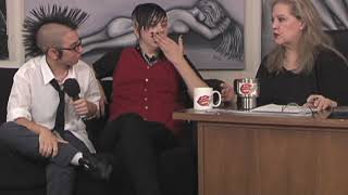 The Rev Mel Show all about Transgender with guest Boy and Reilly Dean part 3
