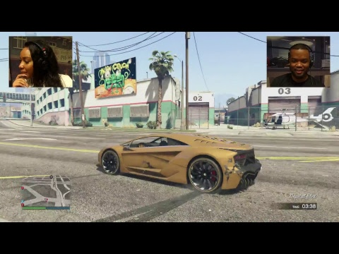 GTA 5 - ROCKSTAR PLAYLIST !!!(GTA 5 Online )