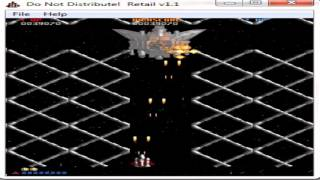Demonstar Game 1