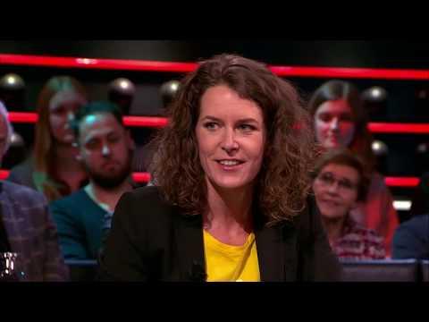 Ireen Wüst over emotionele gouden medaille