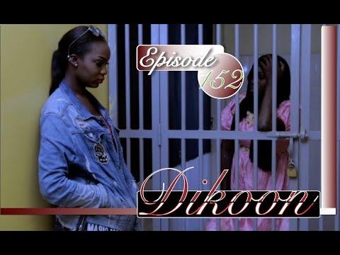Dikoon Episode 152