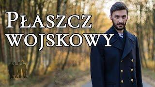 Płaszcz wojskowy za 120 zł – czy warto? – Czas Gentlemanów