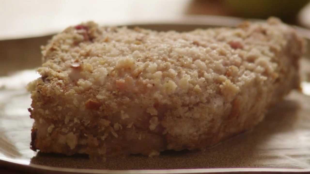 How to Make Oven-Fried Pork Chops | Allrecipes.com - YouTube
