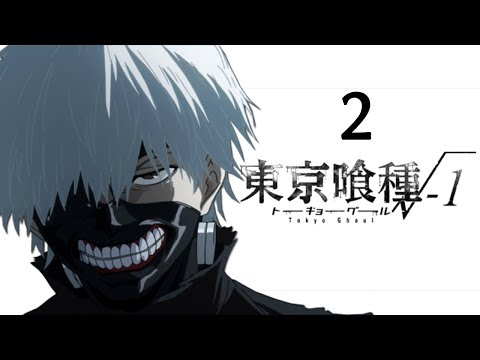 PNL - Humain - Episode 2 - DYI - Serie AMV Tokyo Ghoul