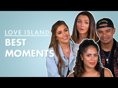 10 ex Islanders review Love Island 2019&39;s best moments  Cosmopolitan UK