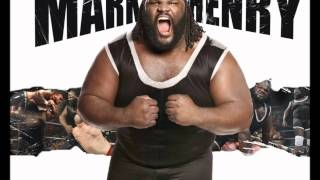 "WWE Mark Henry 2011 Theme Song ""Some Bodies Gonna Get it"" HD 1080p"