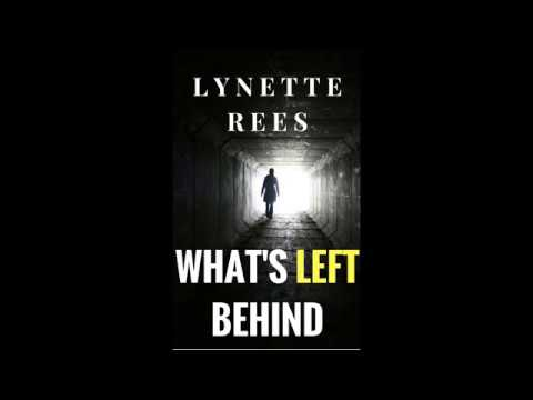 What's Left Behind [Trailer] (Detective Ruth Carter Crime Thriller Series Book 1) Kindle Edition