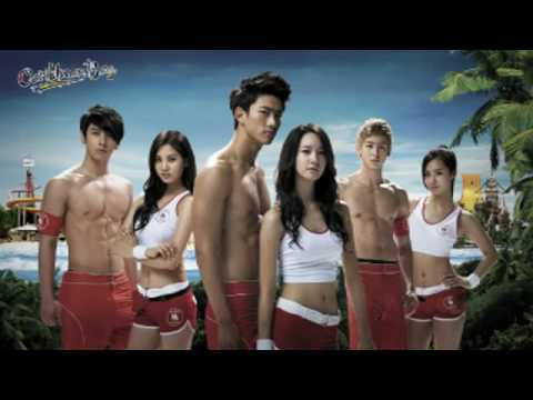 2PM&SNSD-CABI Song [Audio]