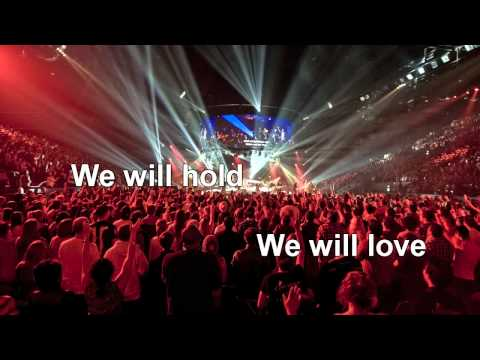 Hillsong LIVE - Rise - SlideShow (with Lyrics)