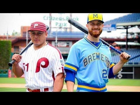 best throwback baseball jerseys