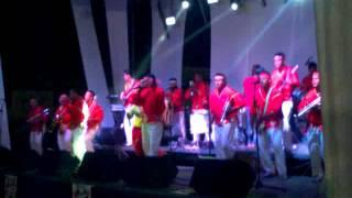 Presentacion banda cohuich zacualpan nayarit 1 de mayo 2016