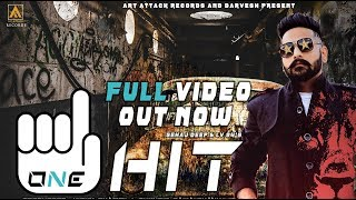 ONE HIT | Sehaj Deep | Full Song | Art Attack Records | New Song 2019