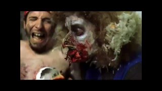 Jamie Greco in Poultrygeist:  Night of the Chicken Dead