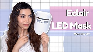 Eclair LED Therapy Mask | Worth It?