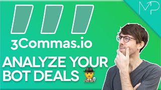 Hack your 3Commas Bots �