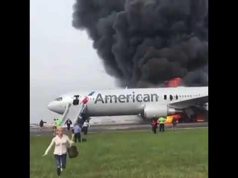 La Gitana - La sacaron del avión pensando que estaba loca y lo que pasó despues...