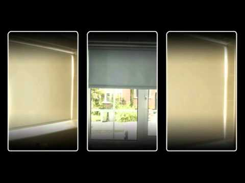Blackout RollerBlinds at www.leadinginterior.com