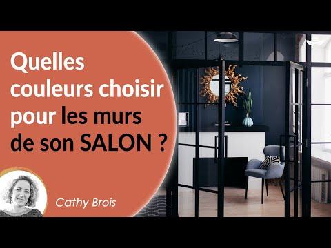 Peinture Salon Quelle S Couleur S Choisir Pour égayer