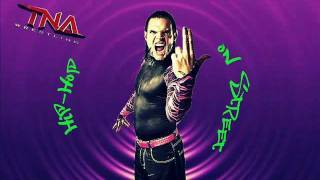 "2011-2012: Jeff Hardy TNA 9th Theme Song - ""Resurrected"" (Lyrics in Description)"