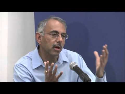KM Venkat Narayan: Expanding Research to India (Emory India Summit)